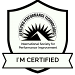 certified performance technologist